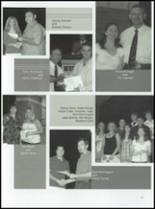 2007 Eula High School Yearbook Page 56 & 57
