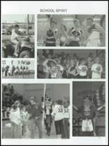 2007 Eula High School Yearbook Page 80 & 81