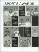 2007 Eula High School Yearbook Page 82 & 83