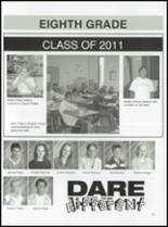 2007 Eula High School Yearbook Page 86 & 87