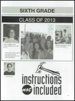 2007 Eula High School Yearbook Page 90 & 91