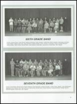2007 Eula High School Yearbook Page 94 & 95