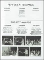 2007 Eula High School Yearbook Page 96 & 97
