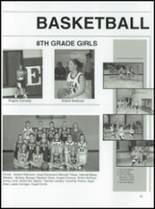 2007 Eula High School Yearbook Page 102 & 103