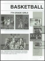 2007 Eula High School Yearbook Page 104 & 105