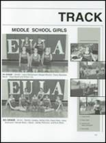 2007 Eula High School Yearbook Page 106 & 107
