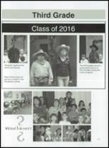 2007 Eula High School Yearbook Page 116 & 117