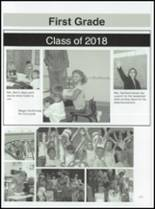 2007 Eula High School Yearbook Page 120 & 121
