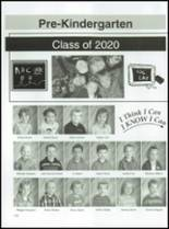 2007 Eula High School Yearbook Page 124 & 125