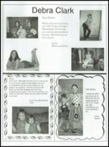 2007 Eula High School Yearbook Page 126 & 127