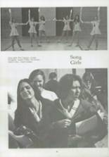 1975 Archbishop Mitty High School Yearbook Page 22 & 23