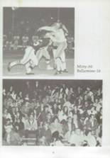 1975 Archbishop Mitty High School Yearbook Page 26 & 27