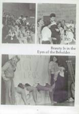 1975 Archbishop Mitty High School Yearbook Page 34 & 35