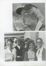 1975 Archbishop Mitty High School Yearbook Page 36 & 37