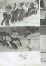 1975 Archbishop Mitty High School Yearbook Page 38 & 39