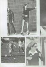 1975 Archbishop Mitty High School Yearbook Page 40 & 41