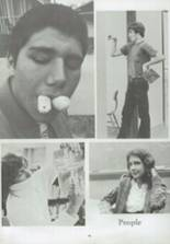 1975 Archbishop Mitty High School Yearbook Page 44 & 45