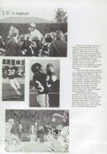 1975 Archbishop Mitty High School Yearbook Page 50 & 51