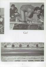 1975 Archbishop Mitty High School Yearbook Page 62 & 63