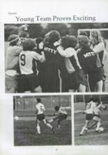 1975 Archbishop Mitty High School Yearbook Page 68 & 69