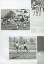 1975 Archbishop Mitty High School Yearbook Page 70 & 71