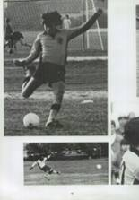 1975 Archbishop Mitty High School Yearbook Page 72 & 73
