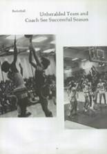 1975 Archbishop Mitty High School Yearbook Page 74 & 75