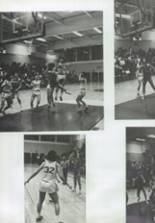 1975 Archbishop Mitty High School Yearbook Page 76 & 77