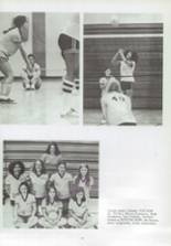 1975 Archbishop Mitty High School Yearbook Page 80 & 81
