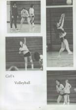 1975 Archbishop Mitty High School Yearbook Page 82 & 83
