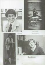 1975 Archbishop Mitty High School Yearbook Page 92 & 93
