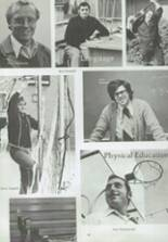 1975 Archbishop Mitty High School Yearbook Page 96 & 97