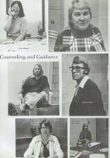 1975 Archbishop Mitty High School Yearbook Page 98 & 99