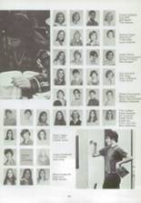 1975 Archbishop Mitty High School Yearbook Page 112 & 113