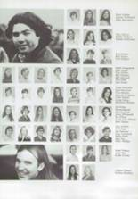1975 Archbishop Mitty High School Yearbook Page 128 & 129