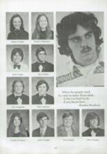 1975 Archbishop Mitty High School Yearbook Page 134 & 135