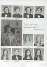 1975 Archbishop Mitty High School Yearbook Page 136 & 137
