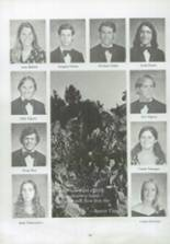 1975 Archbishop Mitty High School Yearbook Page 138 & 139