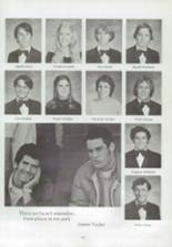 1975 Archbishop Mitty High School Yearbook Page 142 & 143
