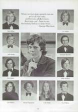 1975 Archbishop Mitty High School Yearbook Page 144 & 145