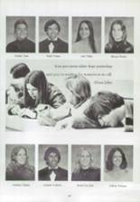 1975 Archbishop Mitty High School Yearbook Page 148 & 149