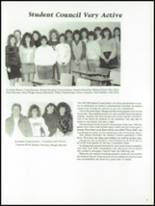 1988 Chadron High School Yearbook Page 12 & 13