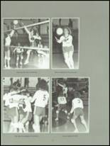 1988 Chadron High School Yearbook Page 16 & 17