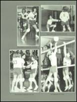 1988 Chadron High School Yearbook Page 18 & 19