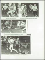 1988 Chadron High School Yearbook Page 22 & 23