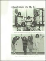 1988 Chadron High School Yearbook Page 26 & 27