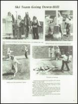 1988 Chadron High School Yearbook Page 30 & 31