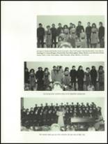 1988 Chadron High School Yearbook Page 36 & 37