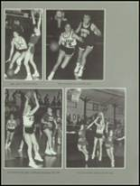 1988 Chadron High School Yearbook Page 44 & 45