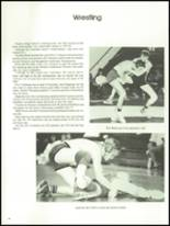 1988 Chadron High School Yearbook Page 48 & 49
